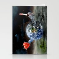 Save Our World 17 Stationery Cards