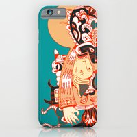 iPhone & iPod Case featuring solmu by Hanna Ruusulampi