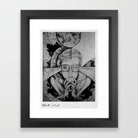 Inspired 1 Framed Art Print
