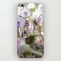 Summer Dream iPhone & iPod Skin