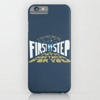 February Eighteen iPhone 6 Slim Case