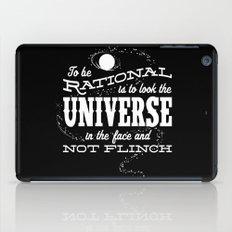 Rationality iPad Case