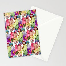 Family Photo Stationery Cards