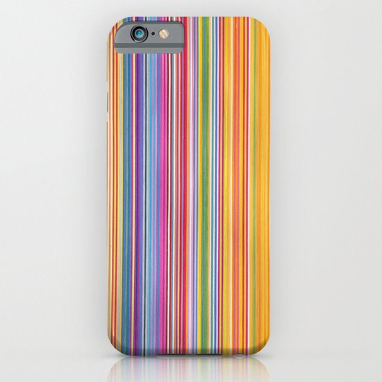 STRIPES10 iPhone & iPod Case