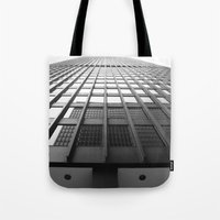 Chicago Building 1 Tote Bag