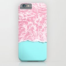 PINK SEA iPhone 6 Slim Case