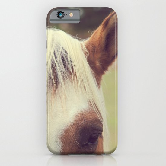 Listen Up iPhone & iPod Case