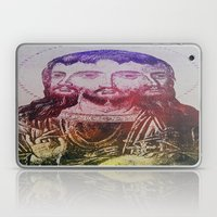 Thrice Christ Laptop & iPad Skin