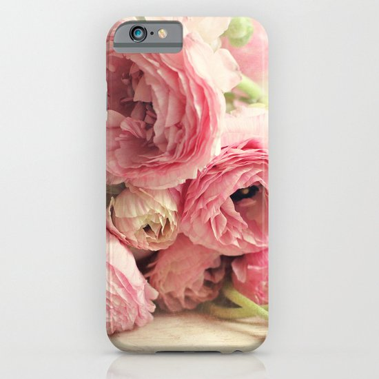 the first bouquet iPhone & iPod Case