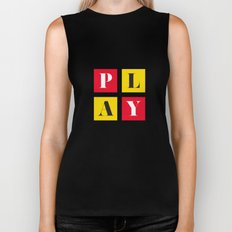 Play Biker Tank