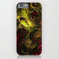 Exotic iPhone 6 Slim Case