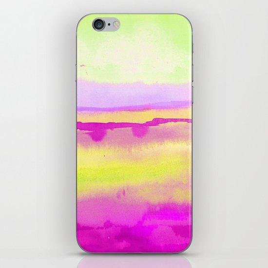 Destiny 4 iPhone & iPod Skin