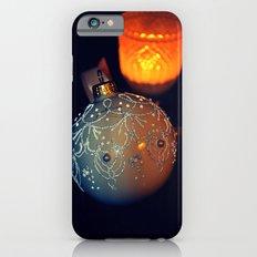 Merry Christmas iPhone 6s Slim Case