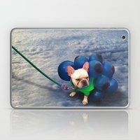 Up in the Clouds Laptop & iPad Skin