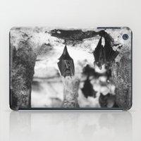 Cave iPad Case