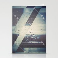 Drizzle Stationery Cards