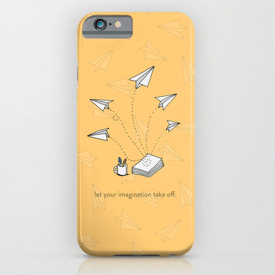 Take Off iPhone & iPod Case