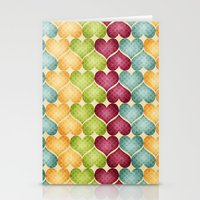 Hearts For Hearts. Stationery Cards