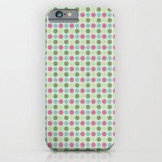 Circle Stem iPhone 6s Slim Case