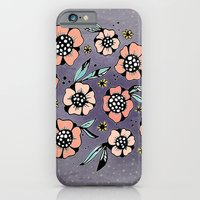 iPhone & iPod Case featuring Blossom by Ugly Yellow