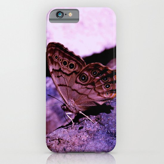 Simplistic Beauty iPhone & iPod Case