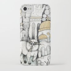 VILLAGES OF MY CHILDHOOD iPhone 7 Slim Case