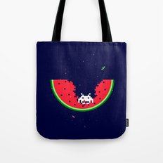 Spacemelon Tote Bag
