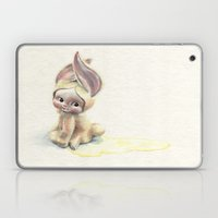 Baby-Pee-a-Little Laptop & iPad Skin