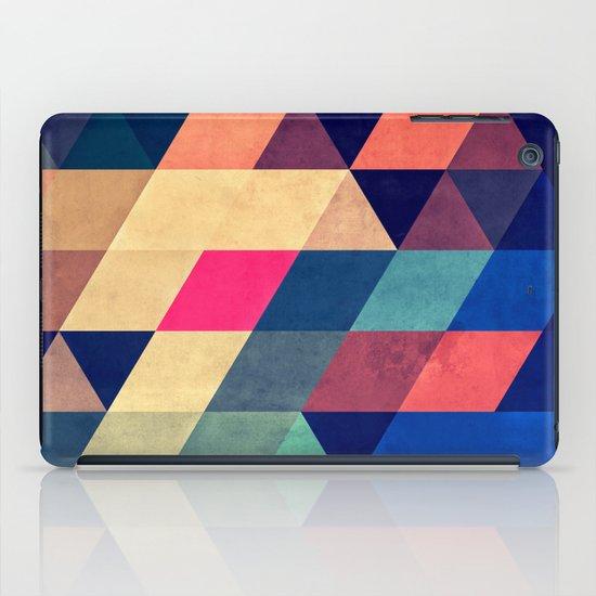 wyy iPad Case