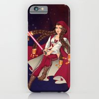 iPhone & iPod Case featuring Jedi Jade by Cola82