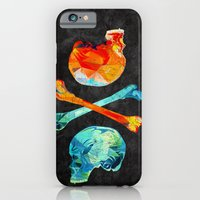 Fire & Ice iPhone 6 Slim Case