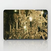 New Orleans Chandelier iPad Case