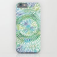 iPhone & iPod Case featuring Intricate Nature  by Janet Broxon