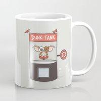 Dunk Gizmo Mug