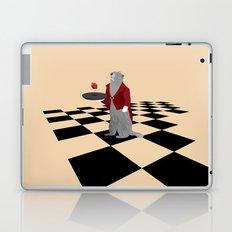 JACK OF DIAMONDS Laptop & iPad Skin