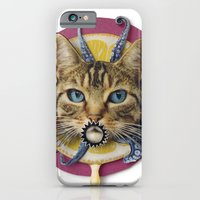 Sourpuss   Collage iPhone 6 Slim Case