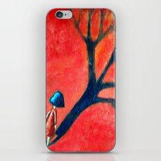 SOMBRA iPhone & iPod Skin