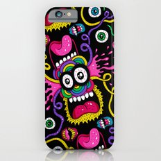 There's Something On Your Face Slim Case iPhone 6s