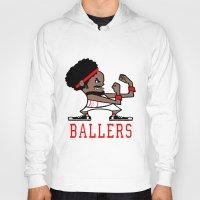 Ballers Hoody