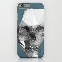 iPhone & iPod Case featuring Out of yourself  by PandaGunda