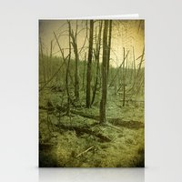 WorldsEnd Stationery Cards