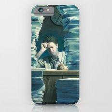 Overloaded iPhone 6 Slim Case
