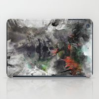Another Memory iPad Case