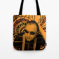 Black Francis, Where Is … Tote Bag