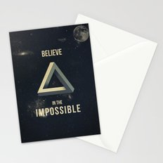 Impossible Stationery Cards