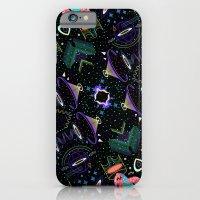MOON / MOON / MOON iPhone 6 Slim Case