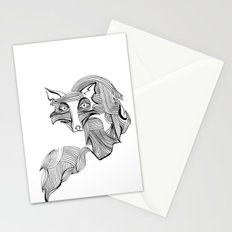 Reynard Fox Stationery Cards
