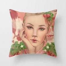 Astrella Throw Pillow