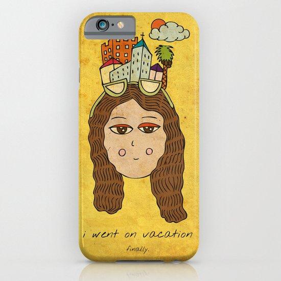 Finally iPhone & iPod Case