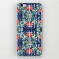 Mixed Signals iPhone & iPod Skin